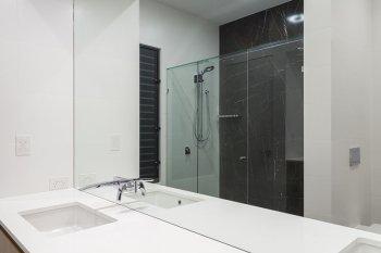 Frameless Shower Doors In Palm Beach Palm Beach Glass